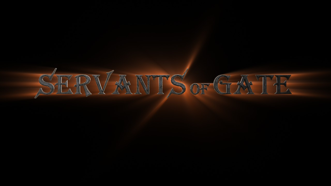 Servants of Gate